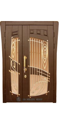 Вхідні двері Новий світ Модерн