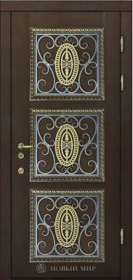 Вхідні двері Новий світ Бухара