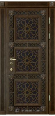 Вхідні двері Новий сві Тамерлан