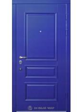 Вхідні двері 9120