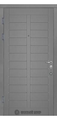 Вхідні двері Новий світ 2052 Д