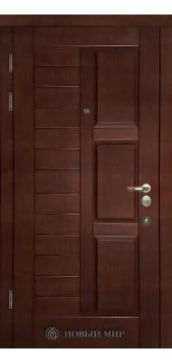 Вхідні двері Новий світ 2028