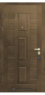 Вхідні двері Новий світ 2034