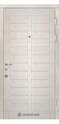 Вхідні двері Новий світ 2052