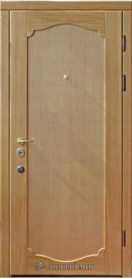 Вхідні двері Новий світ Сієста