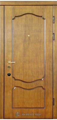 Вхідні двері Новий світ Кастеллі