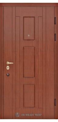 Вхідні двері Новий світ Форт