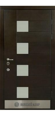 Вхідні двері Новий світ 9215