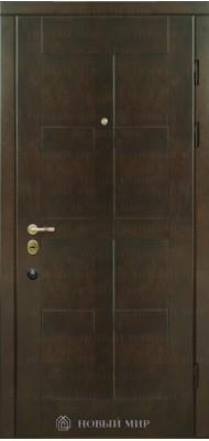 Вхідні двері Новий світ 6003 Шведська