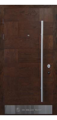 Вхідні двері Новий світ 9216