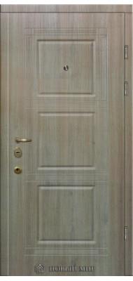 Вхідні двері Новий світ 3022