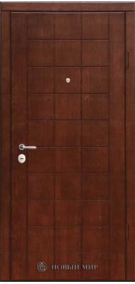 Вхідні двері Новий світ Студіо