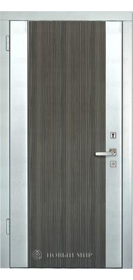 Вхідні двері Новий світ 9032