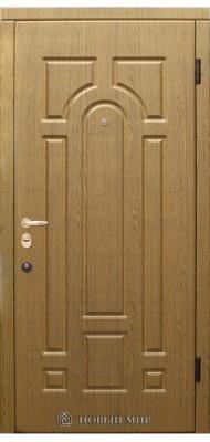 Вхідні двері Новий світ Русь