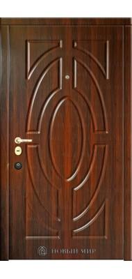 Вхідні двері Новий світ 9042