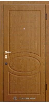 Вхідні двері Новий світ Оріон