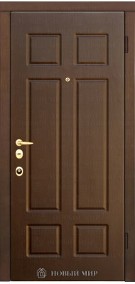 Вхідні двері Новий світ Князь Потьомкін
