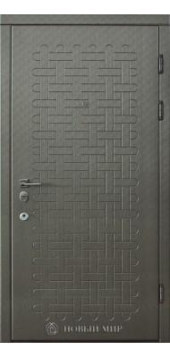 Вхідні двері Новий світ 9202