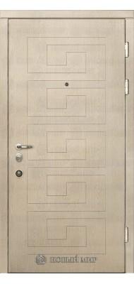 Вхідні двері Новий світ 9217