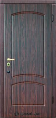 Вхідні двері Новий світ Пароді