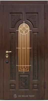 Вхідні двері Каховські двері Русь