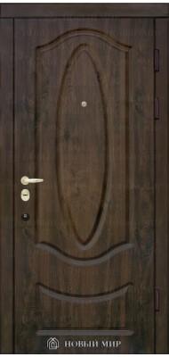 Вхідні двері Новий світ Бедфорд