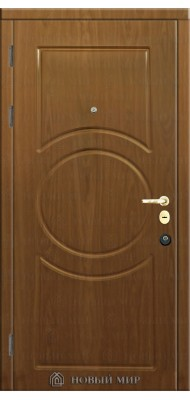 Вхідні двері Новий світ Вівальді
