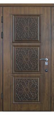 Вхідні двері Новий світ 9208