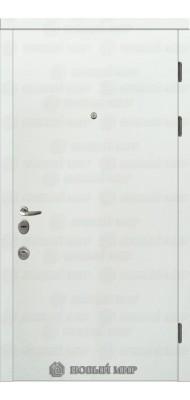 Вхідні двері Новий світ 9000