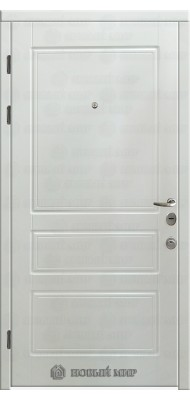 Вхідні двері Новий світ Осінь