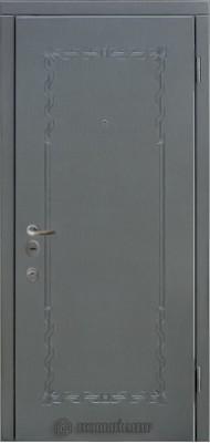 Вхідні двері Новий світ 9069