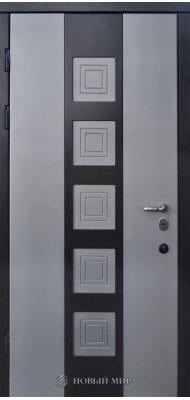 Вхідні двері Новий світ 9209