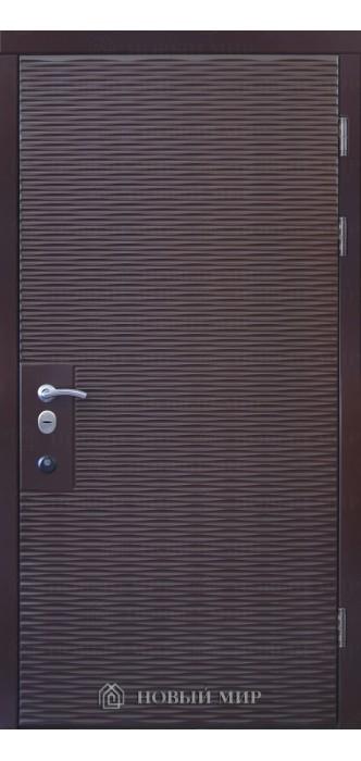 Вхідні двері Новий світ 9211