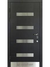 Вхідні двері Новий світ 9214