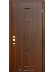 Вхідні двері Каховські двері Форт 9029