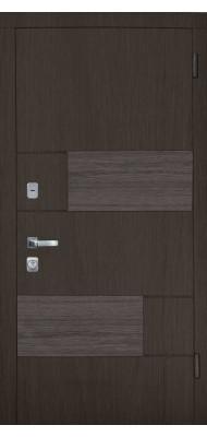 Вхідні двері Каховські двері Модель 9224