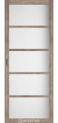Міжкімнатні двері Корфад BELLA BL-02