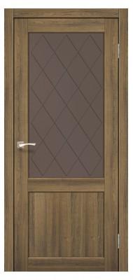 Міжкімнатні двері Корфад CLASSICO CL-02