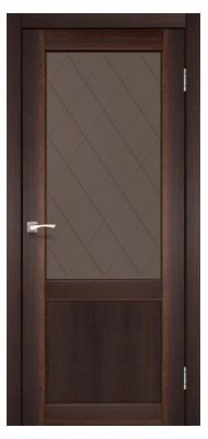 Міжкімнатні двері Корфад CLASSICO CL-01