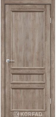 Міжкімнатні двері Корфад CLASSICO CL-08