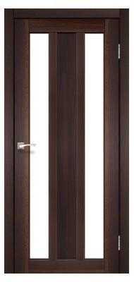 Міжкімнатні двері Корфад NAPOLI NP-01