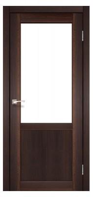 Міжкімнатні двері Корфад PALERMO PL-02