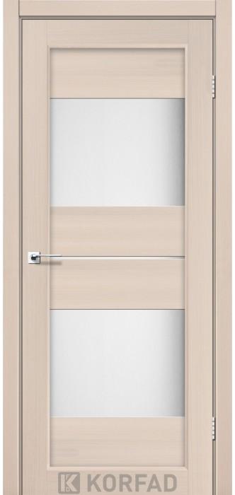 Міжкімнатні двері Корфад PARMA PM-02