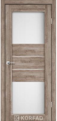 Міжкімнатні двері Корфад PARMA PM-05