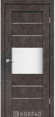Міжкімнатні двері Корфад PARMA PM-06