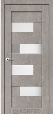 Міжкімнатні двері Корфад PARMA PM-10