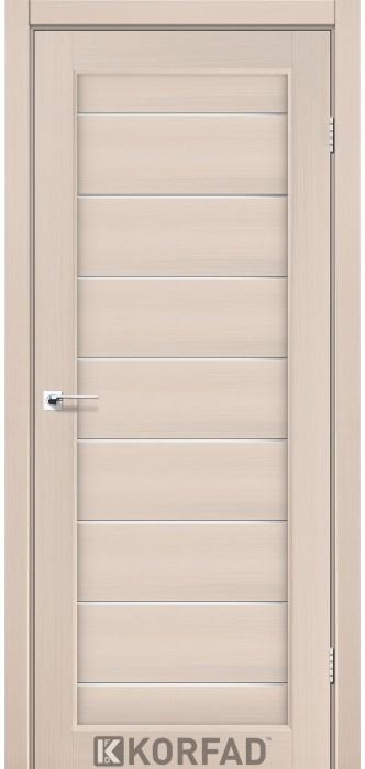 Міжкімнатні двері Корфад PIANO DELUXE PND-01