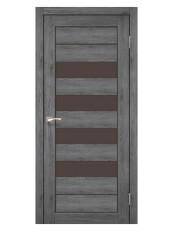 Міжкімнатні двері Корфад PIANO DELUXE PND-03