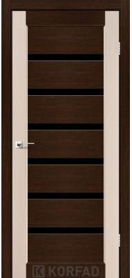 Міжкімнатні двері Корфад PORTO COMBI DELUXE PCD-02