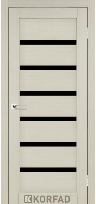 Міжкімнатні двері Корфад PORTO DELUXE PD-01